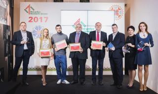 """Fibank стартира осмото издание на конкурса  """"Най-добра българска фирма на годината"""""""
