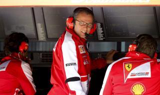 Бивш директор на Ferrari поема Формула 1