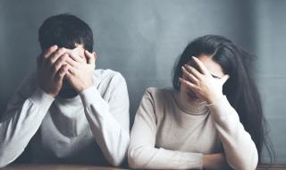 Пандемия от разводи в Румъния