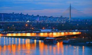 Белград с уникално съоръжение за 300 млн. EUR