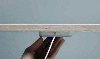 Безжично зарядно устройство за вграждане от IKEA (ВИДЕО) - 1