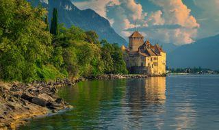 Край Женевското езеро във вила от XVIII век – една историческа среща с огромно значение за света
