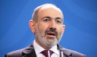 Арменският премиер смята, че в страната има над 100 000 заразени с COVID-19