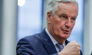 Барние: Постигането на Брекзит още е възможно