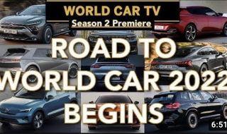 """Ето кои са претендентите за """"Световна кола на годината 2022"""" - 1"""