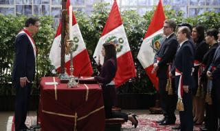 Парламентът в Перу търси отстраняване на президента