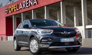 Тествахме и трицилиндровия голям Opel на PSA (предпремиерно)