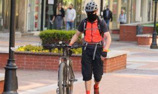 Ето кога не се купува билет за велосипеда в столичния градски транспорт