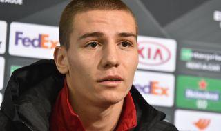 Синиша Михайлович: Любопитен съм да видя Антов в игра