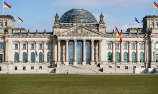 Германия одобри извънреден бюджет