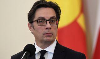Северна Македония запазва добър диалог с България