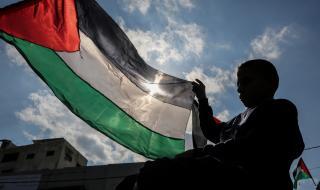 Няма да има мир в Близкия изток, докато окупаторът Израел не се оттегли