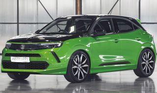 Какви бяха Opel-ите OPC и какви ще бъдат