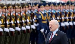 Беларуската полиция ще използва бойни патрони срещу демонстранти