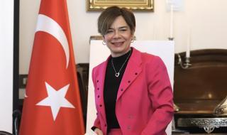 Турският посланик: България показа, че е добър приятел