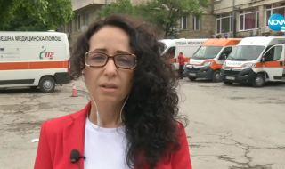 Д-р Сибила Маринова за незаконните трансплантации: Това е едно огромно петно - 1