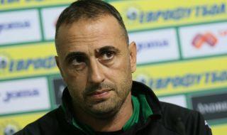 Луд скандал в Босна покрай назначението на Ивайло Петев за национален селекционер