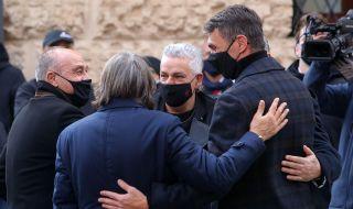 Скандалите в Милан донякъде улесниха ръководството