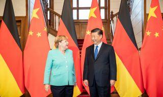 Китай и ЕС трябва да се уважават
