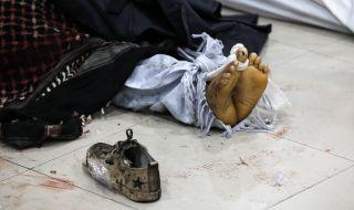 Над 12 жертви след взрив в джамия в Кабул