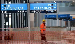 Съседите строят 6 летища