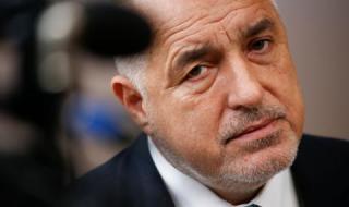 Борисов: Лъжем ли bTV, аз и НСИ? Приемам критика, но не и лъжата