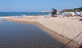 64-годишен софиянец се удави в Черно море