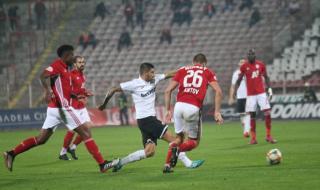 Ботев Пловдив осъществи първия си летен трансфер