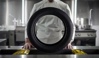 Michelin ще произвежда гуми от... слама и ориз