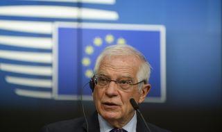 ЕС готов да възобнови Кипърския въпрос