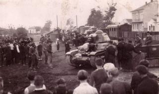 Съветско-българското бойно братство в годините на Великата отечествена война