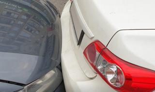 Кои части от колата най-често се чупят при ПТП
