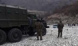 Руски командоси ликвидираха опасен терорист