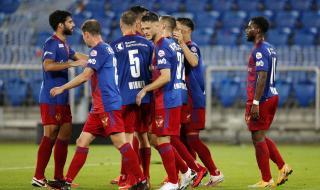 Сътресения в Базел преди мача с ЦСКА
