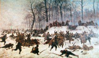 9 януари 1878 г. Победата при Шипка-Шейново