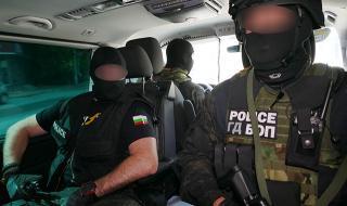 Разбиха международна престъпна група, арестувани са и българи
