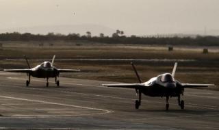 Полските военни не искат F-35