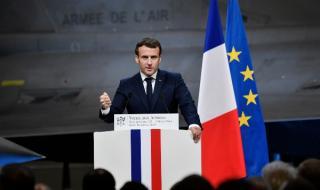 Франция изпраща специални сили в Близкия Изток