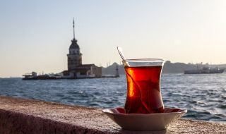 Адска жега в Турция - термометрите измериха близо 50 градуса - 1