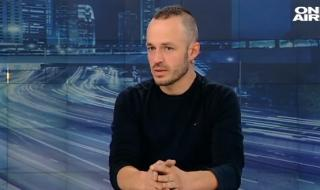 Доц. Стойчев: Радев не иска диалог, поставя неизпълними условия