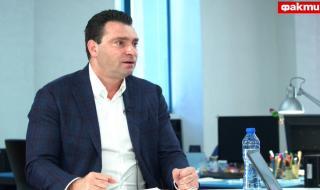 Калоян Паргов пред ФАКТИ: Болниците ще се окажат в невъзможност да плащат заплати