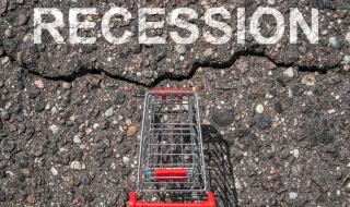 Първи признаци на рецесия в България