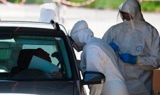 Въпреки ръста на заразените с COVID-19 Швейцария се въздържа от по-строги мерки