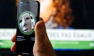 Хакване на iPhone чрез текстово съобщение