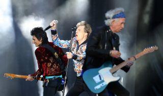 """Rolling Stones спират да пеят """"Brown sugar"""", за да са политически коректни - 1"""