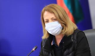 Фандъкова: Всеки ден хоспитализираните в София се увеличават. Спазвайте мерките!