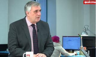 Ивайло Калфин пред ФАКТИ: Турция няма интерес мигрантите да тръгнат към България