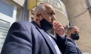 Борисов: Кандидатстваме за еврозоната до края на април
