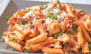 Рецепта за вечеря: Паста