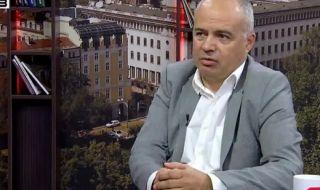 Свиленски: Подкрепя ли Радев партия на министрите си срещу БСП? - 1